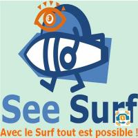 Avec le surf tout est possible !!!