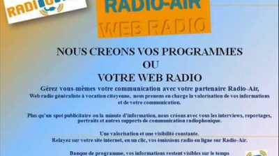 Les Presations de Radio-Air